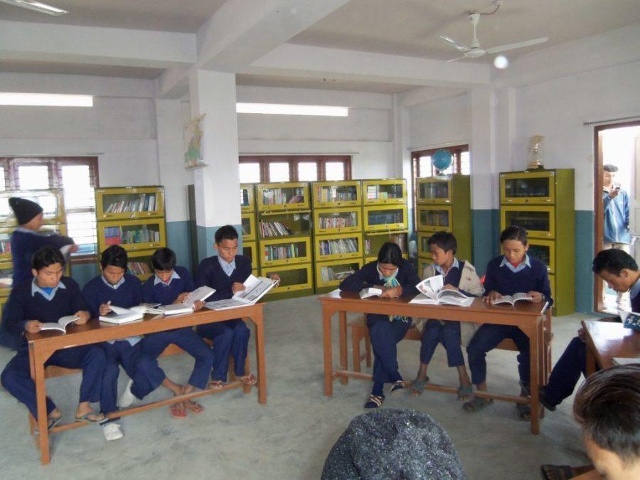 Navodaya School