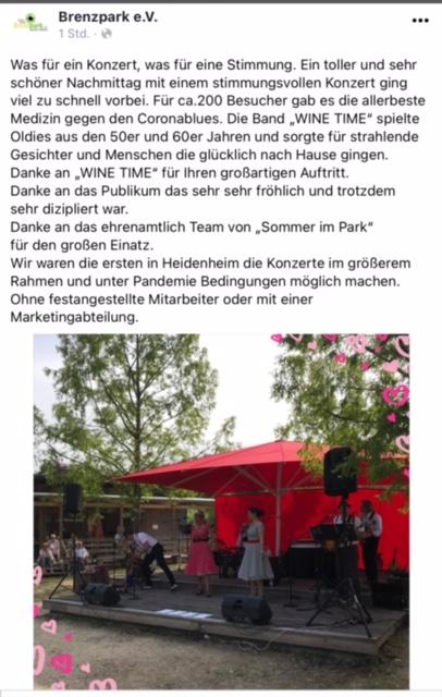Benzpark WT_2021
